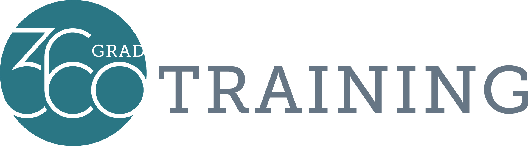 360GRAD Training Logo
